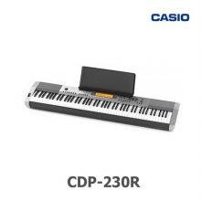 [히든특가] 카시오 디지털피아노 CDP-230R_실버