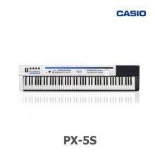 [히든특가] 카시오 디지털피아노 Privia PX-5S (256동시발음 경량키보드)