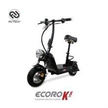 에코로 K5 48V 12Ah 전동스쿠터