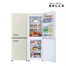[하이마트 설치!] RC15ACM / 벨 레트로 냉장고 150L 1등급