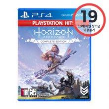 PS4 호라이즌 제로 던 컴플리트 에디션 Play StationHits [한글화]
