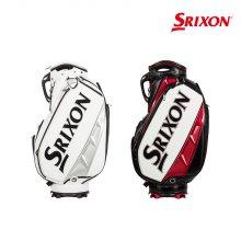 스릭슨 SRIXON 레플리카 캐디백 골프가방 GGC-S143 화이트
