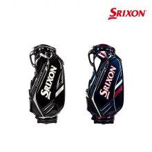 스릭슨 SRIXON 스포티 에나멜 캐디백 골프가방 GGC-S144 네이비