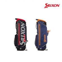 스릭슨 SRIXON 초경량 스탠드백 골프가방 GGC-S147 블랙