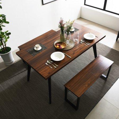 TS식탁 다용도테이블 철재식탁 (너비 선택)