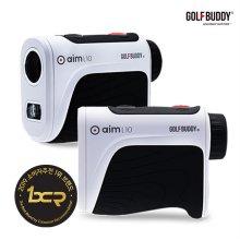 [추가할인쿠폰]골프버디 2019 aim L10 레이저 골프거리측정기 (음성 미지원)