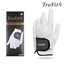 [TRUFIT] 트루핏 프리미엄양피 남성용 골프장갑 FULL LEATHER/골프용품