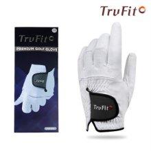 [TRUFIT] 트루핏 고급합피 남성용 골프장갑 VENTOCL/골프용품