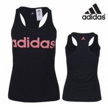아디다스 여성ESS LI SLI TANK 민소매 티셔츠-BR2471
