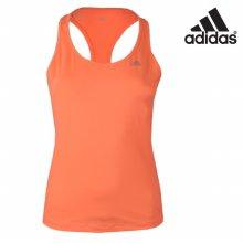 아디다스 여성 CLIMA 3SESS TAN 기능성 민소매티셔츠/운동복/요가복/헬스복 - S21041