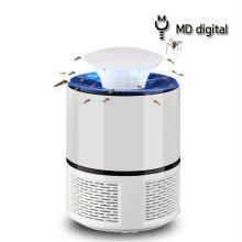 모기해충 LED 퇴치기 화이트 MK1