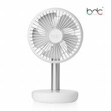 BDC 무선 충전식 탁상용 선풍기 HNZ-UF100R