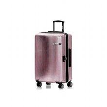 미치코런던 MCC39420  로즈핑크 20 확장형 캐리어 여행가방