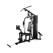 멀티 홈짐 EX006A 레그프레스 68kg 블럭포함