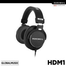 [히든특가] 커즈와일 헤드폰 HDM1 프리미엄 모니터링 헤드폰