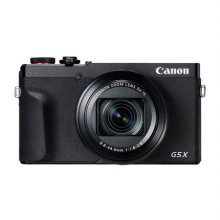 파워샷 G5X MARKⅡ 하이엔드 카메라 [블랙]