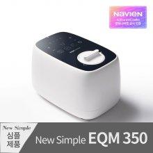 온수매트 New Simple EQM350-KS 슬림 킹 차콜그레이