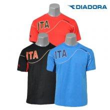 디아도라 티셔츠 1412BK 1412BL 1412RE