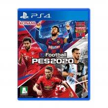 PS4 이풋볼페스 2020 스탠다드 에디션