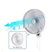 벽걸이형 써큐레이터 선풍기 DPF-410W (40cm)