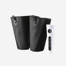 스키니톡스 공기압 종아리 안마기 마사지기 ZP420