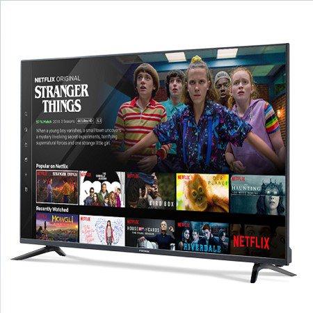 165cm UHD TV PTI65UL (스탠드형 방문설치)