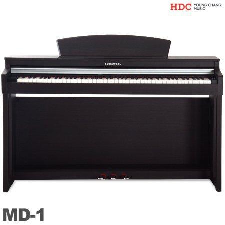 [히든특가] 영창 커즈와일 디지털피아노 MD-1/MD1 (로즈우드)