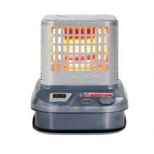 로터리 히터 SH-R178SBL [과열 방지장치 / 미세한 온도조절 / 음성안내]
