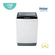 8KG 일반세탁기 AWM80HL [4가지세탁코스/에너지1등급/냉온수동시가능/세탁물자동인식프로그램/라이트그레이]
