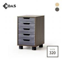 5단 서랍 OSR5001