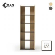 5단 오픈책장 OSC0602