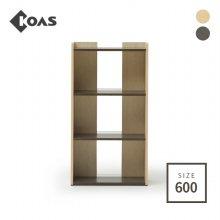 3단 오픈책장 OSC0601