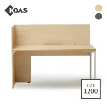 [코아스]1200 스크린데스크+스크린 OSD1204SN
