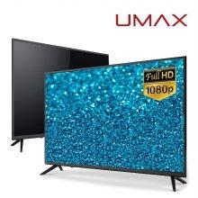 MX43F / 하이마트 배송! 109cm FHD TV (설치유형 선택 구매 가능)