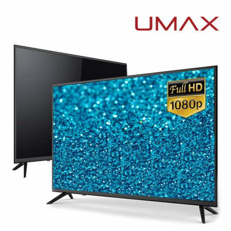 하이마트 배송! 109cm FHD TV MX43F (설치유형 선택 구매 가능)
