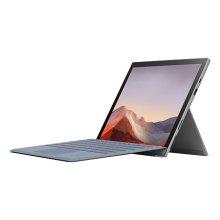 서피스프로7 PUV-00010 노트북 인텔 10세대 i5 8GB 256GB IrisG4 Win10H 12inch(플래티넘)