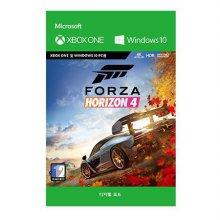 포르자 호라이즌4 스탠다드 [ XBOX ONE 및 Windows10 ] Xbox Digital Code