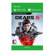 기어스 오브 워5 [ XBOX ONE 및 Windows10 ] Xbox Digital Code