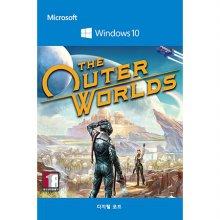 아우터 월드 [ Windows10 ] Xbox Digital Code