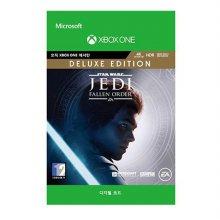 스타워즈 제다이 풀룬오더 Deluxe Edition [ XBOX ONE ] Xbox Digital Code