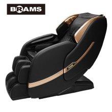 홍진영의 프리미엄 안마의자 크라운 BRAMS-S7000 (블랙)