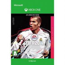 피파20 얼티메이트 [ XBOX ONE ] Xbox Digital Code