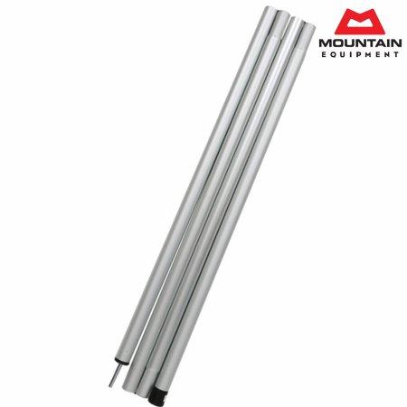 [마운틴이큅먼트] 알루미늄 타프 폴 240cm