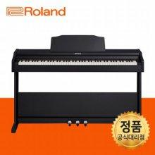 [예약발송 4/13 부터 순차입고][히든특가] 롤랜드 디지털피아노 RP-102 88건반 블루투스 기능