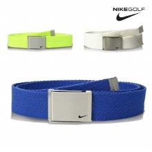나이키 남녀공용 싱글 웨빙 벨트_BDS5022_패션벨트 Nike SINGLE WEBBING BELT