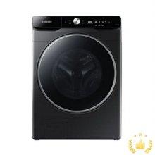드럼 세탁기 WF23T9500KV [23kg/초강력워터샷2개/무세제통세척/올인원컨트롤/블랙케비어]