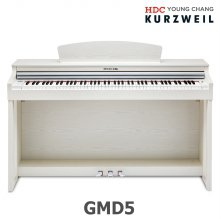 디지털피아노 GMD5 GMD-5 전자피아노/화이트