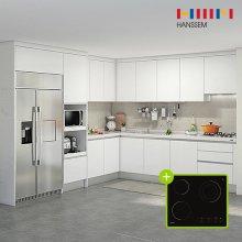 프리모S (키큰장+냉장고장/ㄱ자/5.1-5.3m이하)