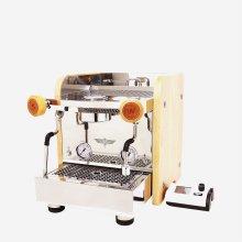 엘로치오 자르(ZARRE) V2 가정용 에스프레소 머신 반자동 커피머신 + 사은품 3종