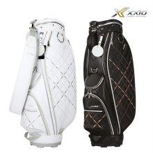 2020 젝시오 여성 엘레강스 캐디백 골프용품 필드용품 GGC-X113W XXIO ELEGANCE CADDIE BAG